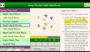 Screenshot of Taminations