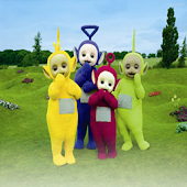 Telletubbies Full VDO Fan App