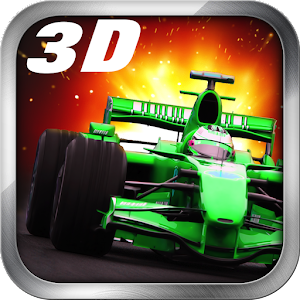 Extreme Real Indy Car Racing for PC and MAC