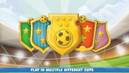 Soccer World 14: Football Cup 1.3 screenshot 16335
