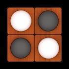 Reversi Deluxe Free icon