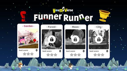 Funner Runner