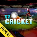 T20 Cricket 2012 logo