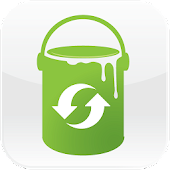 PaintCare Recycling Site Tool