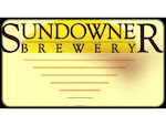 Logo for Sundowner Brewery