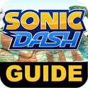 Sonic Dash Free Guide icon