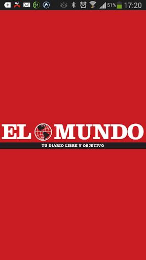 Diario El Mundo - El Salvador