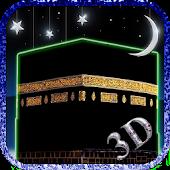 3D Makkah