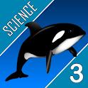 Science Quest Quiz Third Grade icon