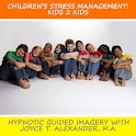 Stress Management Kids 2 Kids logo