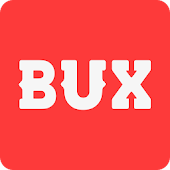 BUX - Mobile Trading Icon