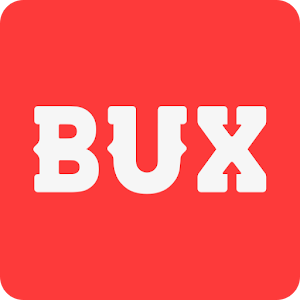 Image result for Bux mobile app