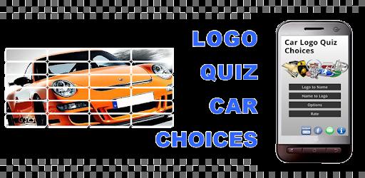 Logo Quiz Car Choices Apps On Google Play