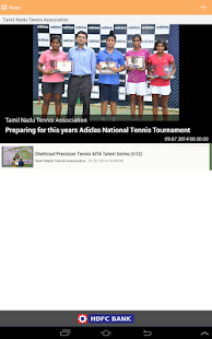 Tamil Nadu Tennis- screenshot thumbnail
