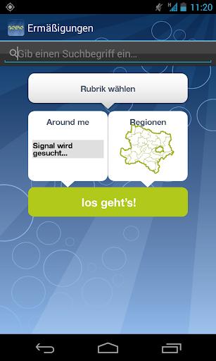 【免費娛樂App】1424 Jugendkarte-APP點子