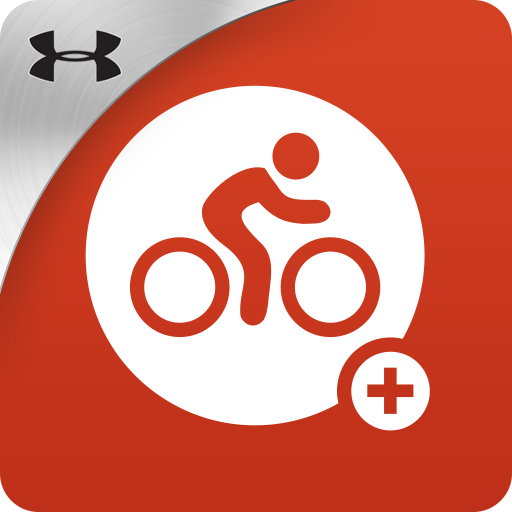 Map My Ride+ GPS Cycling 健康 App LOGO-APP開箱王