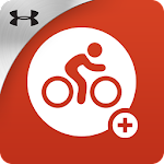 Map My Ride+ GPS Cycling v3.7.2