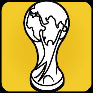Fixture Mundial 2014