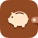 Money Manager Expense & Budget icon