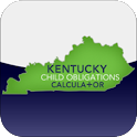 KY Child Support Calculator icon