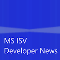 Microsoft Developer News logo