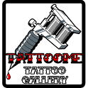 TattooMe (Tattoo gallery) icon