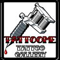TattooMe (Tattoo gallery) icon