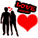 Love Battery Widget icon