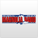 Magnolia Radio icon