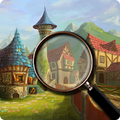 Lost Village Hidden Objects