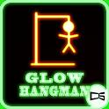 Glow Hangman icon