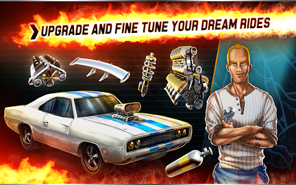 Hot Rod Racers Screenshot 9