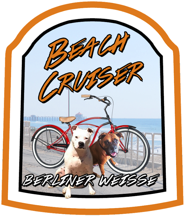 Logo of Beach City Cruiser