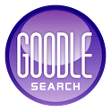 Goodle Search English logo