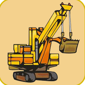 Excavator for PC and MAC