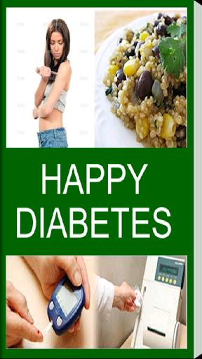 Happy Diabetes