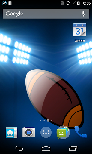 Cleveland Football Wallpaper