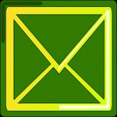 SAKUSAKU E-Mail