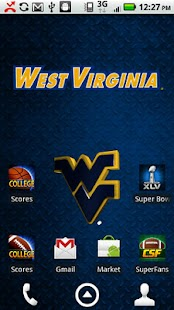 West Virginia Live Wallpaper - screenshot thumbnail
