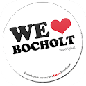 We love Bocholt icon