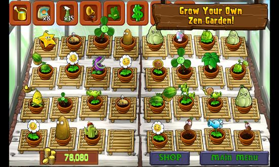 Plants vs Gratis