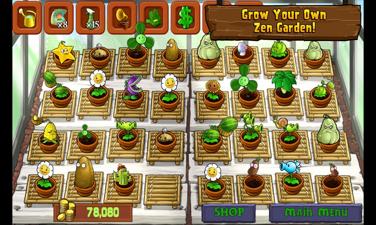 Plants vs. Zombies™ screenshot #3
