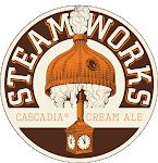 Steamworks Cascadia Golden Ale