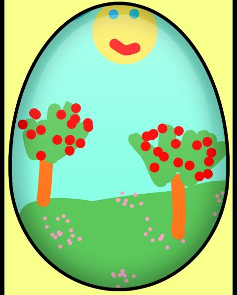Easter Egg Maker- screenshot
