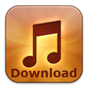 Mini Music Download icon