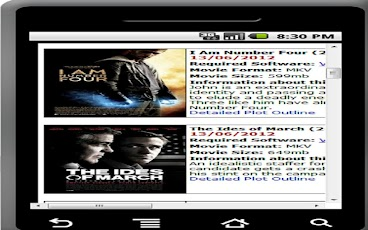 movie downloader pro