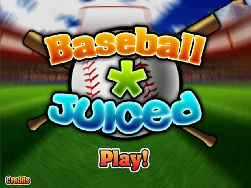 Baseball Jam-Big Win