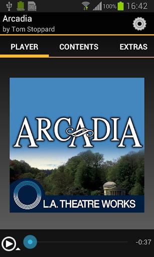 Arcadia Tom Stoppard