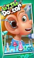 Screenshot of Little Ear Doctor