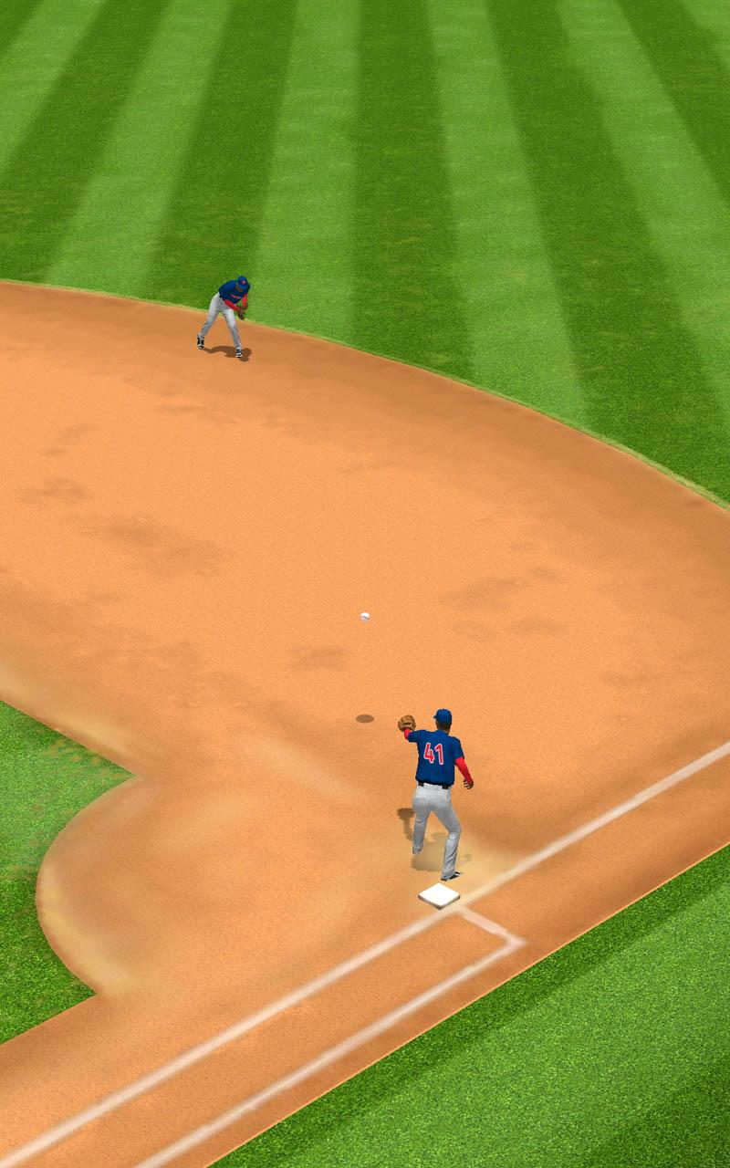 TAP SPORTS BASEBALL screenshot #22